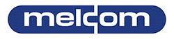 Melcom Partnership Logo